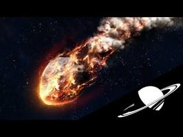 🚀Que faire en cas de chute de météorite ? (Partie 2/2 : la pratique)