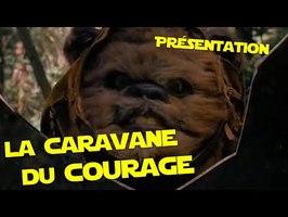 PVR - La Caravane du Courage (le sublime téléfilm écrit par George Lucas)