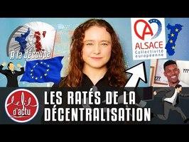 L'ALSACE ANNEXÉE PAR L'UNION EUROPÉENNE ?!?