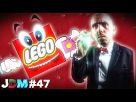 Lego se met à vendre des STUPS! - Le Journal Du Micmac #47 Feat. BADNEWS (Davy Mourier et Thomas)