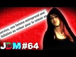 ELLE LUI TAILLE UNE P**E?! - Le Journal Du Micmac #64