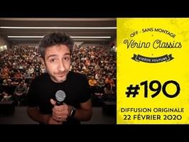Verino Classics #190 - Kardashian, Dicton et KFC (à Talant)