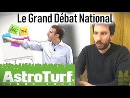 Grand Débat National : le piège
