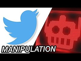 Twitter Platform Manipulation - (Part 2/3) Smarter Every Day 214