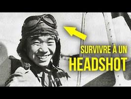 Le pilote qui a survécu à un HEADSHOT et qui a retrouvé son ennemi 41 ans plus tard - HDG #35