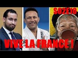 BENALLA DETER, CASTANER LE MYTHO & ECOLOGIE DECOMPLEXEE ! (Vive la France ! #S02E10)