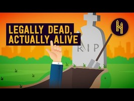 The Weirdly Big Problem of Being Declared Dead Accidentally