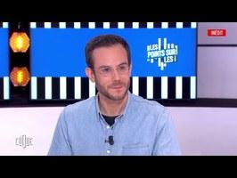 Clément Viktorovitch : Éloge du doute - Clique - CANAL+