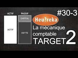 La mécanique comptable TARGET2 - Heu?reka #30-3