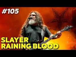 UCLA #105 : Raining Blood - SLAYER