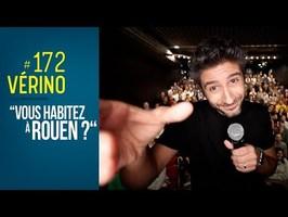 Lubrizol, Rouen et une prise de sang - VERINO #172
