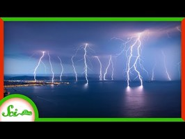 Can Climate Change Make Lightning… Supercharged?