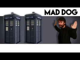 5 choses WTF autour de DOCTOR WHO