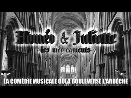 Homéo & Juliette -Les Médicaments-