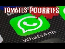 🍅 Comment S'APPROPRIER un compte Whatsapp ? Tomates Pourries !