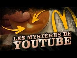 LE GRAND MENSONGE DE McDo ?! MDY#8
