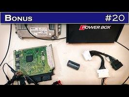 BONUS 20 : Boîtier PowerBox3, la supercherie organisée à grande échelle