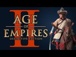 Trois véritables histoires d'Age of Empires II