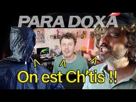 PARA DOXA - Norman et Dany Boon les Ch'tis