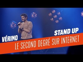 Le 2nd degré - Stand Up // VERIN
