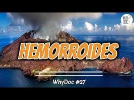 Hémorroïdes - WhyDoc #27