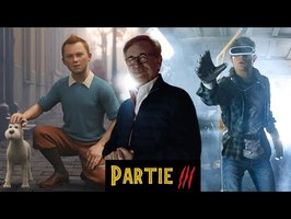 L'Effet Steven Spielberg - Partie 3