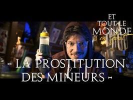 Et tout le monde s'en fout # SPECIAL - La prostitution des mineurs -
