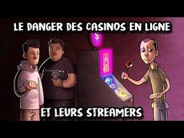 Enquête - Twitch : le danger des casinos en ligne et leurs streamers