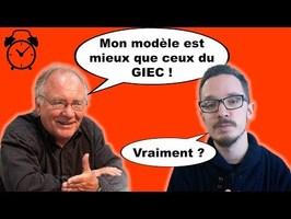 [Analyse] du discours d'un climato-sceptique: François Gervais. (1/2)