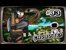 FINI DE JOUER ! [ÇAVAVITE!] Half-Life #03 feat. BOTCH