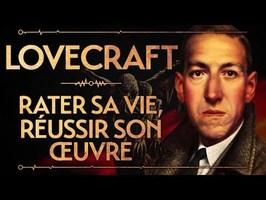 PVR #44 : LOVECRAFT - RATER SA VIE, RÉUSSIR SON ŒUVRE - FEAT ALT 236