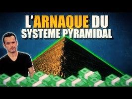 L'ARNAQUE DU SYSTEME PYRAMIDAL - De Ponzi aux réseaux sociaux -