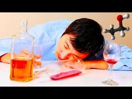 Pourquoi les Asiatiques ne tiennent pas l'alcool ?