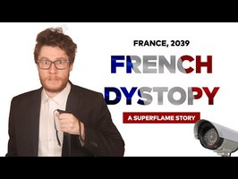 FRENCH DYSTOPY - Superflame Story