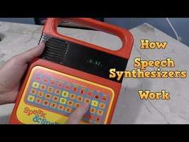 How Speech Synthesizers Work