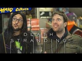 HARD CORNER ft. JDG - Death Stranding