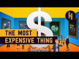 What's the Most Expensive Single Thing?