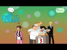 Ces dessins animés-là dont personne ne se souvient sauf moi - Single 19 - Le Petit Chef