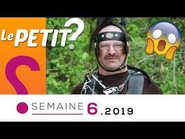 ❓ÉLISE LUCET S'ENFONCE, SONDAGE CONSPI - Le Petit Point d'? 6.2019