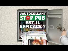 Stop pub : l'outil indispensable contre la pollution publicitaire