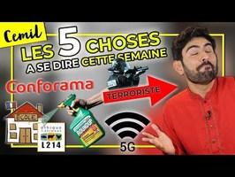 [#5] LOI ANTI-HAINE & CENSURE / 400 ÉCOLES FERMÉES / 5G & INSECTES / ...