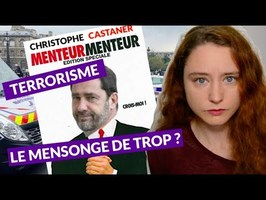 ATTAQUE À LA PRÉFECTURE - MENSONGE D'ÉTAT ?