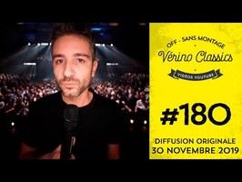 Verino Classics #180 - Marche à pied, féminicide et révolution