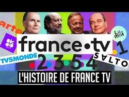À qui appartient vraiment la télé #2 : France TV