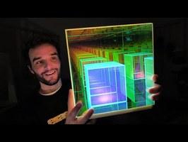 Ce cube est infini ?!