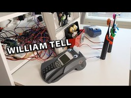 William Tell Overture on 7 Electronic Devices