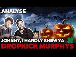 L'histoire de JOHNNY, I HARDLY KNEW YA de DROPKICK MURPHYS (feat. Une Bière et Jivay) - UCLA