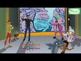 #82 - La Science dans les dessins animés - Ces dessins animés-là qui méritent qu'on s'en souvienne