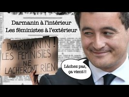 DARMANIN - La Question Vite Répondue