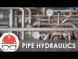 Flow and Pressure in Pipes Explained